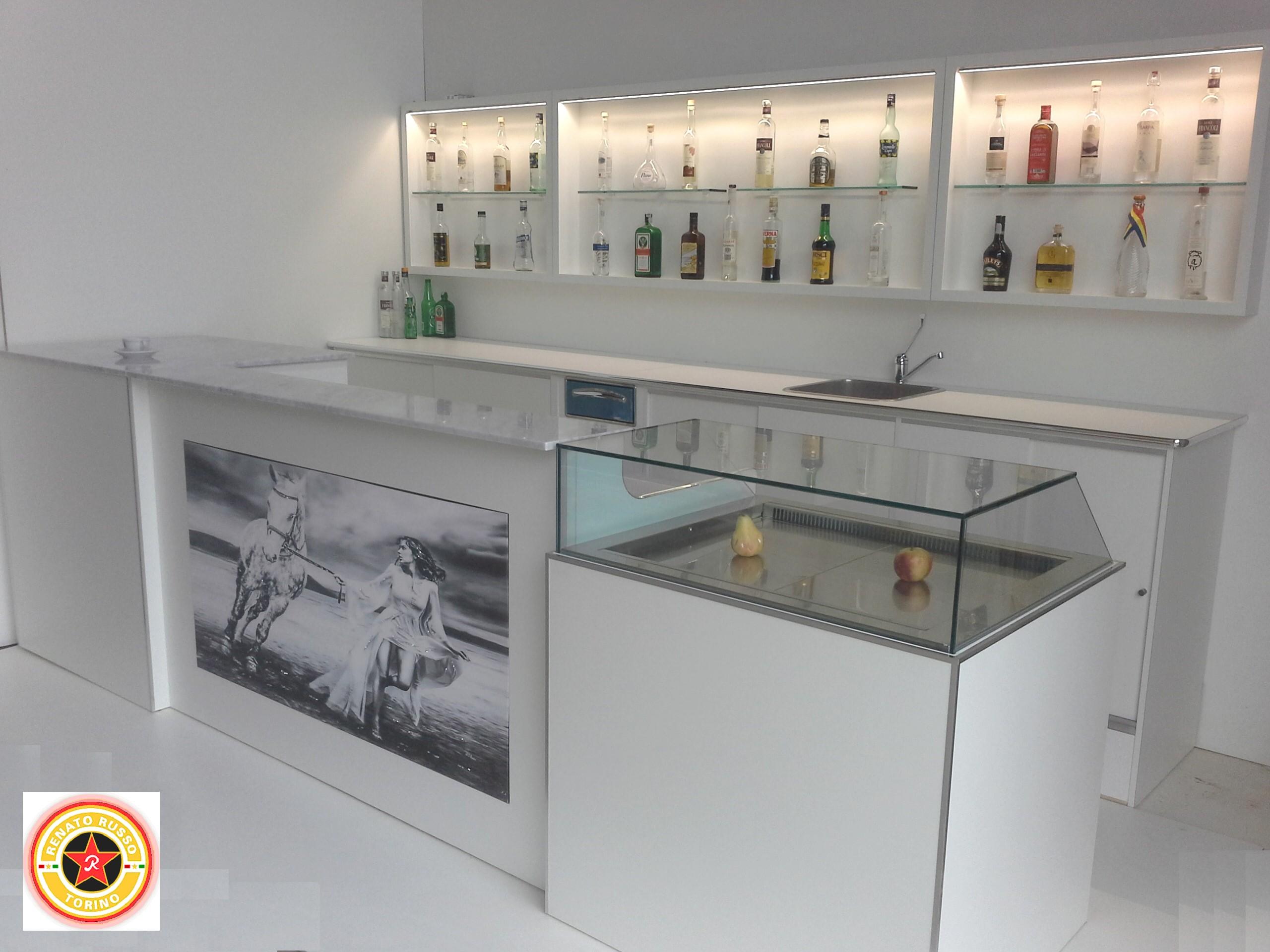 Banchi Bar, COMPRA in FABBRICA, Prezzi Banchi Bar Veneto, Banconi ...
