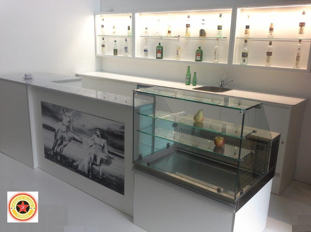 Banchi Bar, Compra in Fabbrica, Banchi Bar Veneto, Banconi Bar ...
